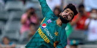 Shadab Khan to recover before the World Cup: Doctor