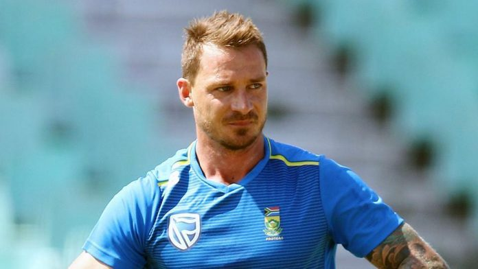 South Africa sweat on injured Dale Steyn for World Cup
