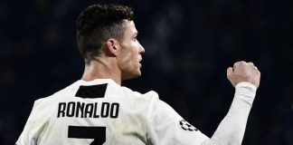 Ronaldo back to lead Juventus against Ajax young guns