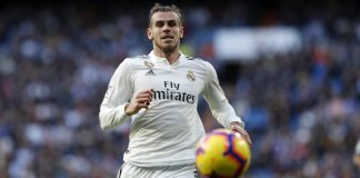 Zidane bemused as Spanish press round on Bale
