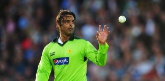 Akhtar thinks Amir could be a 'lethal weapon' in English conditions