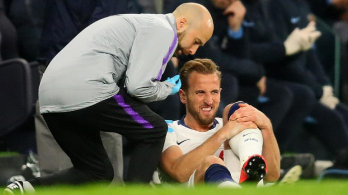 'Difficult' for Kane to play for Spurs again this season, says Pochettino