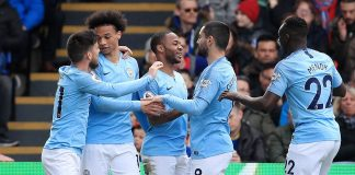 City must win every game to retain title - Guardiola