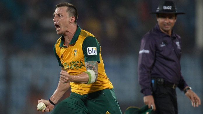 Dale Steyn backs South Africa to end World Cup jinx