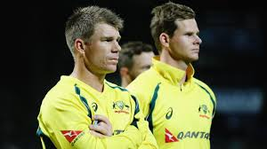 Australia's Warner leaves IPL with World Cup confidence