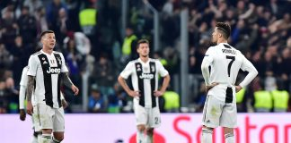 Juve look to bury Champions League misery with another Serie A crown