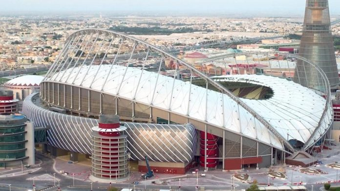 'Not a done deal' - Qatar wary over 48-team World Cup