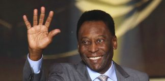 Pele treated in Paris hospital - sources