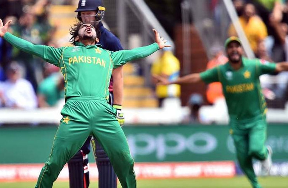'The fact is that you cannot write off Pakistan for this World Cup' – Nasser Hussain