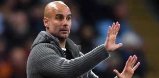 Guardiola has no intention of matching Hodgson's longevity