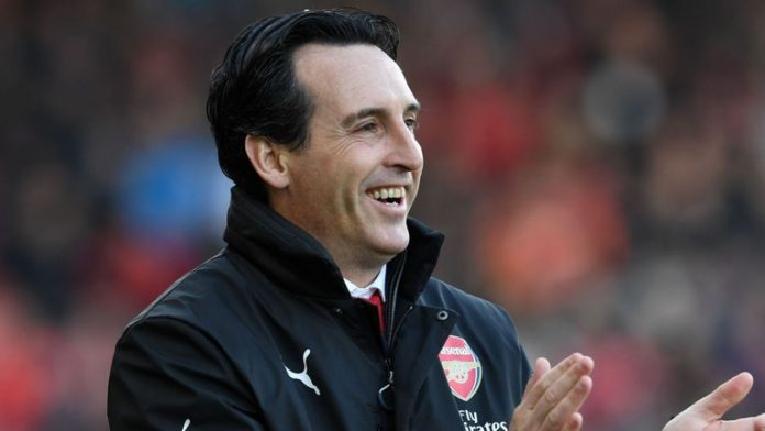 Arsenal still control top-four race, says Emery