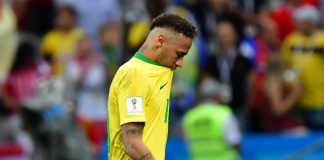 Neymar loses Brazil captaincy to Alves for Copa America