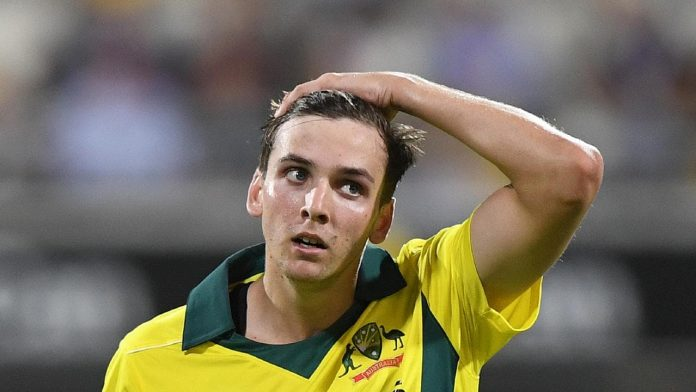 Australia paceman Jhye Richardson out of World Cup