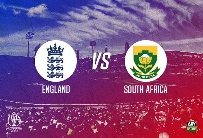 Who will win: England take on South Africa in World Cup opener
