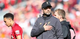 'We will go again': Klopp eyes Champions League glory after title pain