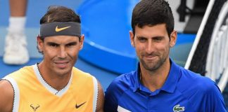 'The ultimate challenge': Djokovic to meet Nadal for Rome title at stake