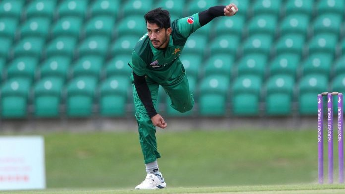 Pakistani bowlers sharpen their skill of bowling yorkers in the World Cup
