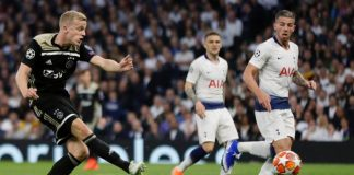 Pochettino's dream turns sour as Spurs misfire against Ajax