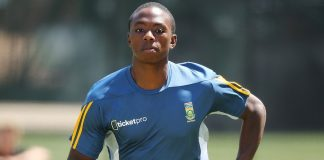 South Africa World Cup pace attack under injury cloud