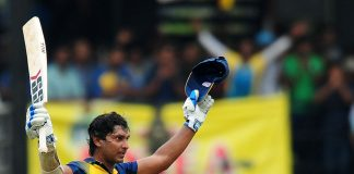 Kumar Sangakkara named as the first non-British MCC President