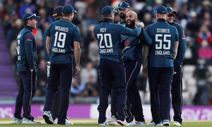 England favourites as Cricket World Cup comes home