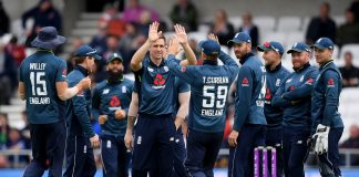 Archer in England's World Cup squad as Willey and Denly miss out