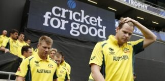 Australia 'pumped' as Smith and Warner seek redemption