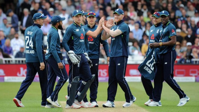 England desperate to justify World Cup favourites tag