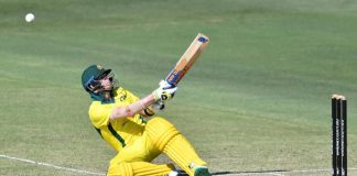 Smith's classy 89 not enough as N.Zealand win World Cup warm-up