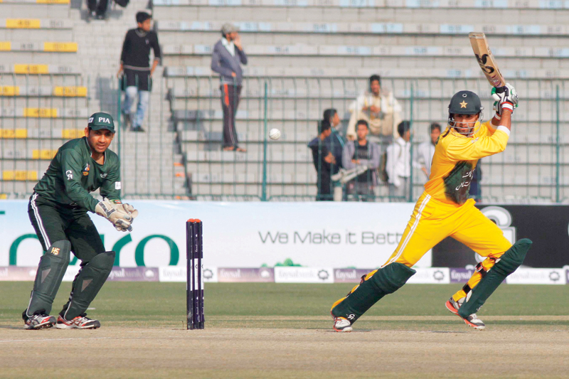 Preparations of new domestic cricket structure enters its final stages