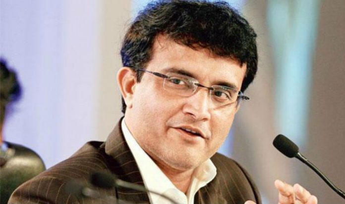 Ganguly rates Pakistan as one of the favourites for the World Cup