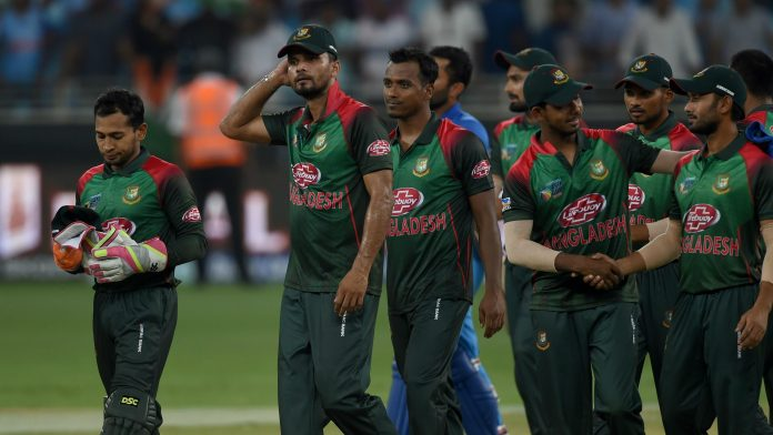 Bangladesh aim to break new ground at World Cup