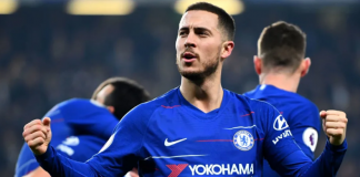 I hope Hazard comes this year: Perez says Madrid want Chelsea star