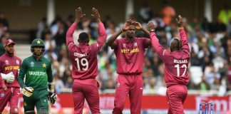 West Indies crush Pakistan