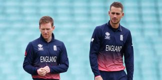 Morgan slams Hales' 'complete disregard' of team values