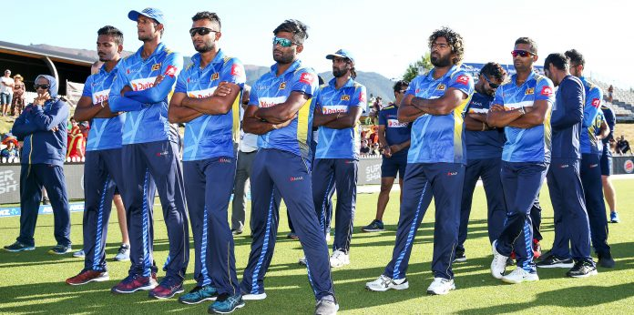 Embattled Sri Lanka hope for World Cup miracle