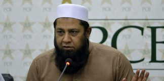 Pakistan's performance was good in the second ODI: Inzamam