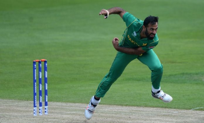 Wahab Riaz was dreaming about World Cup even before selection