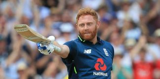 Bairstow picks World Cup glory over Ashes win