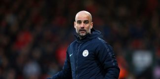 Guardiola counts on Liverpool bouncing back from Barca beating