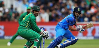Sports and politics to mix again in Indo-Pak match-up