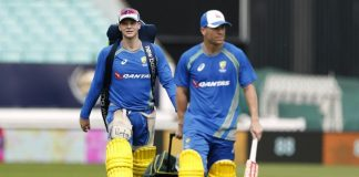 Smith, Warner prepare for Australian return