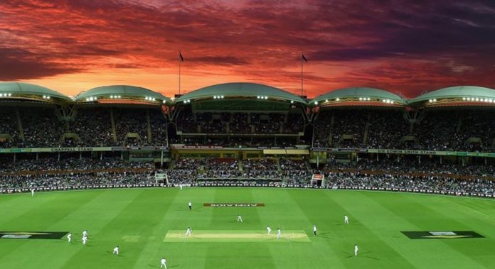 Pakistan to play day/night Test against Australia in November