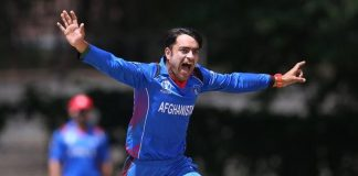 Rashid Khan puts a positive spin on Afghan World Cup bid