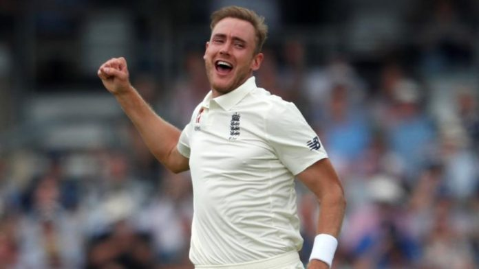 Stuart Broad England Ashes World Cup Michael Vaughan