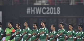 Pakistan hockey team most likely will not feature Tokyo Olympics 2020