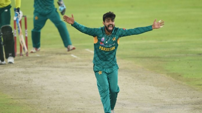 Once our bowling clicks, we will start winning matches: Shadab Khan