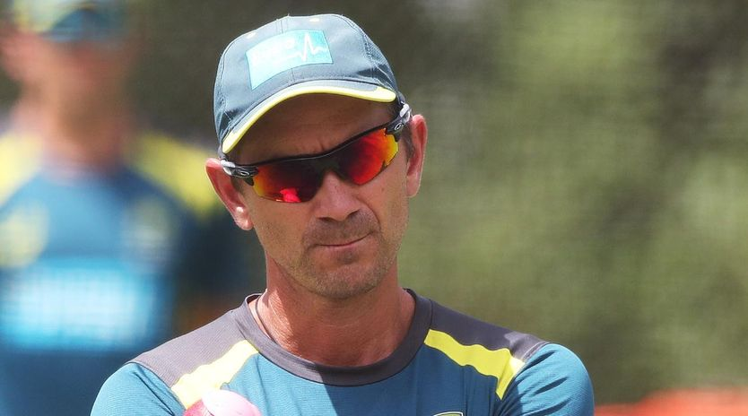 Australia's Langer calls on fans not to boo Smith and Warner