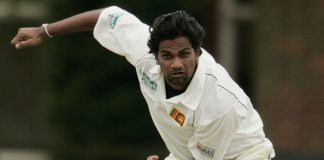 Ex-Sri Lanka Test players charged with match-fixing