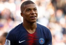 Mbappe wants responsibility, 'maybe at PSG, maybe elsewhere'